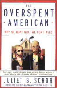 OverspentAmerican